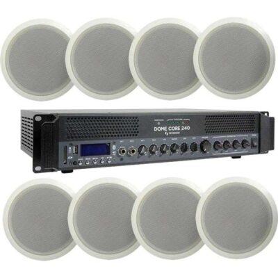 Audio Funcional y Comercial