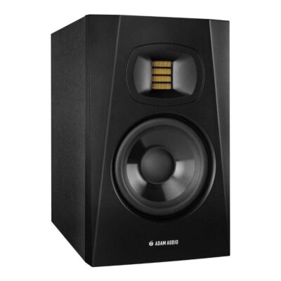 Monitores de audio