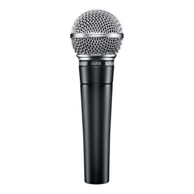 Microfonos con Cable