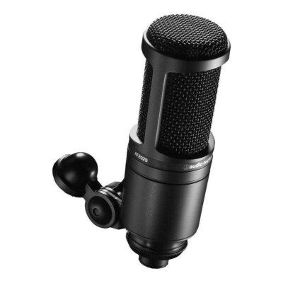 Microfonos Condenser