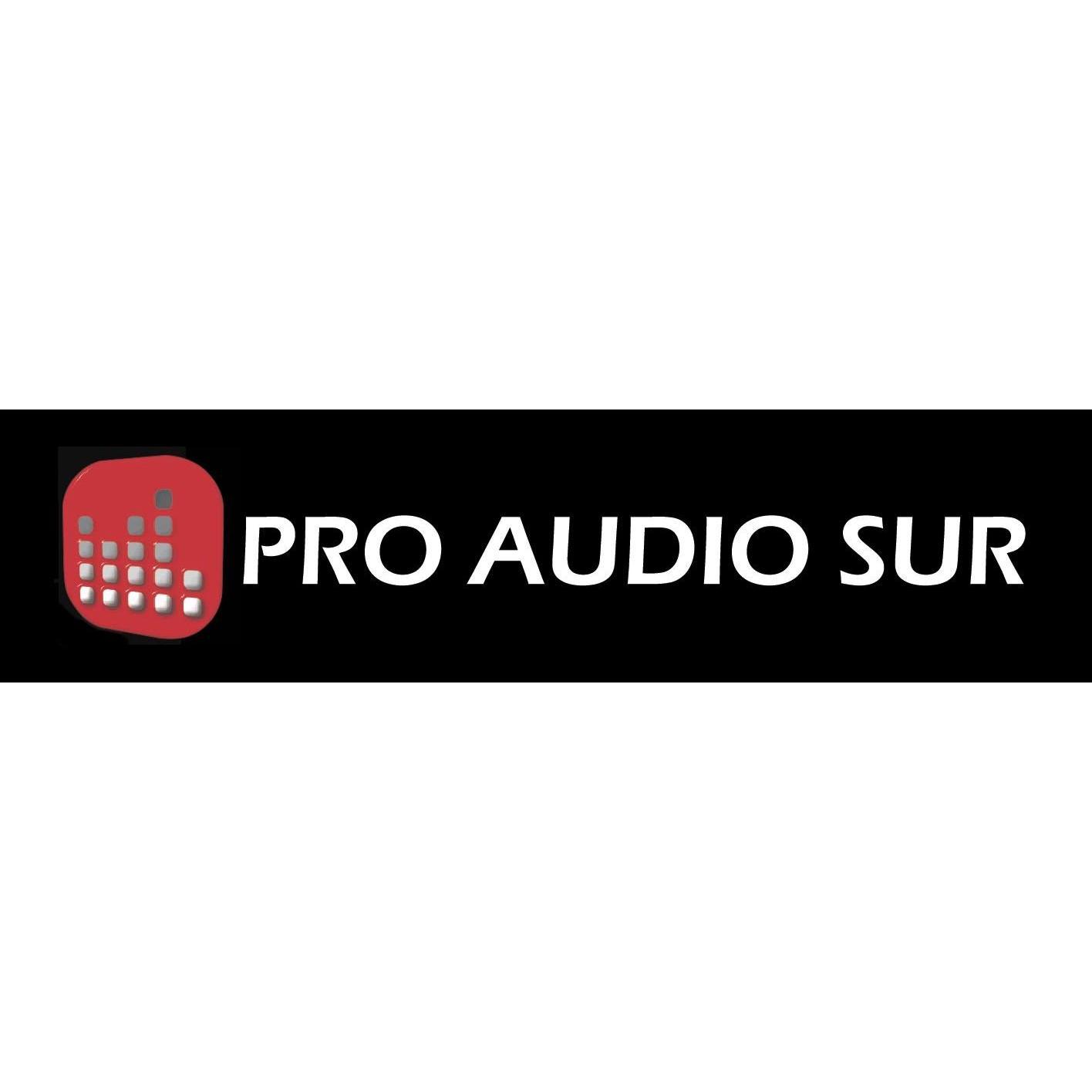 PRO AUDIO SUR – Tienda de Sonido Profesional Iluminacion Dj